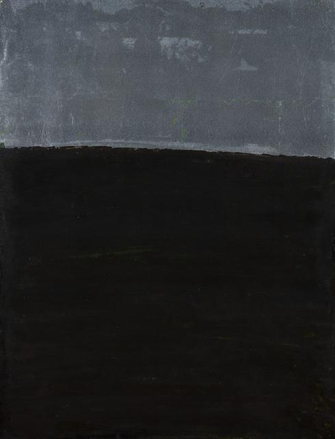 , 'N°33-1963 - Horizon vertical,' 1963, Jérôme Poggi