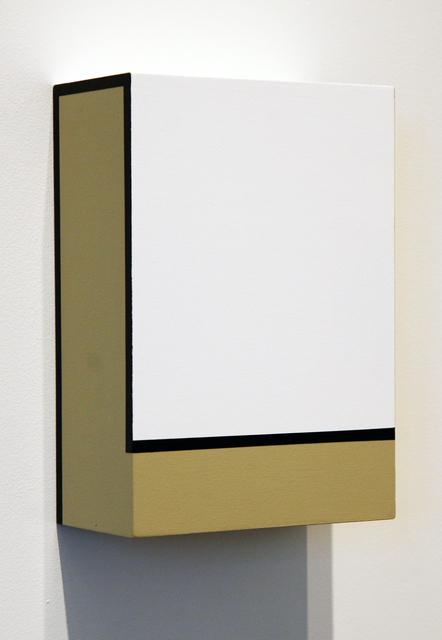 , 'Royal Mail 3,' 2011, David Richard Gallery