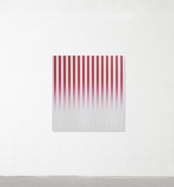 , 'slow Motion,' 2017, Parra & Romero