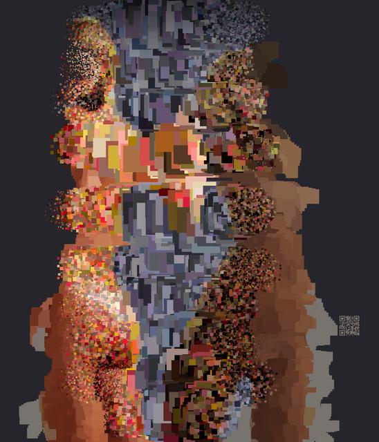 , 'Synapse,' 2012, Susan Eley Fine Art