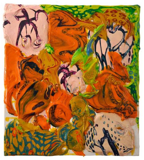 , 'Amateur Armature,' 2016, Geary