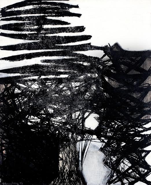 , 'Untitled,' 1957, Galeria Frente
