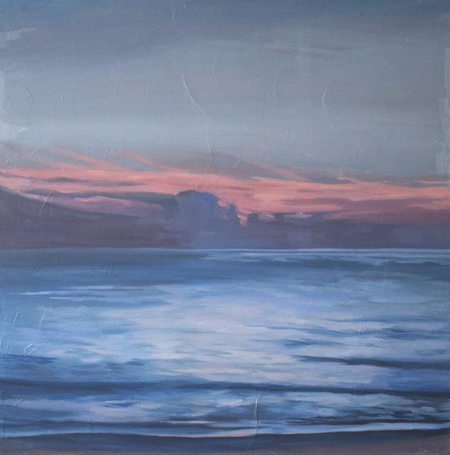Kari Friestad, 'Refract', 2019, James May Gallery