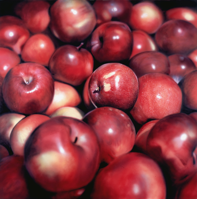 , 'Winter Apples,' 2009, Louis K. Meisel Gallery