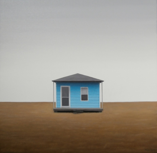 , 'Landscape No.5,' 2014, GALERIA JORDI BARNADAS