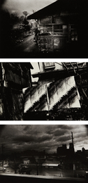 Daido Moriyama, 'Selected Images,' ca. 1980, Phillips: The Odyssey of Collecting
