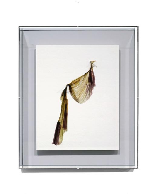 Jiang Pengyi, 'Medium No.12', 2018, Blindspot Gallery