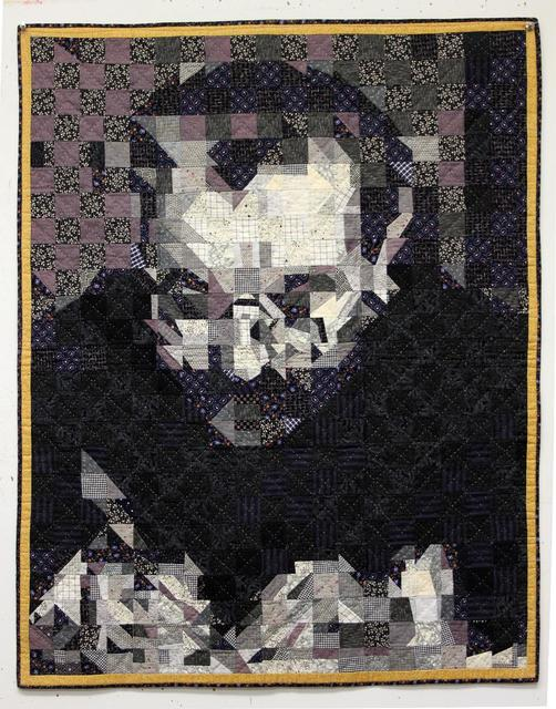 Jack Edson, 'The Writer by George Seurat', 1997, Eleven Twenty Projects