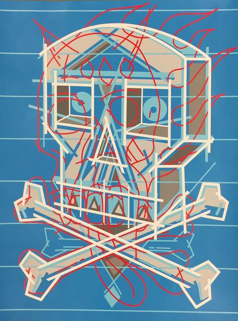 , 'Skullz,' 2018, Bruno David Gallery & Bruno David Projects