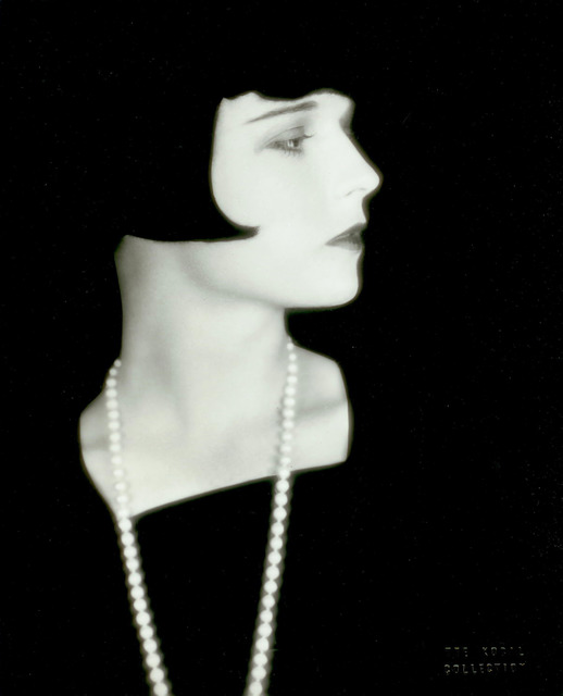 E.R. Richee, 'Louise Brooks', ca. 1928, Staley-Wise Gallery
