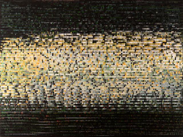 , 'Glitch:II,' 2016, Saskia Fernando Gallery