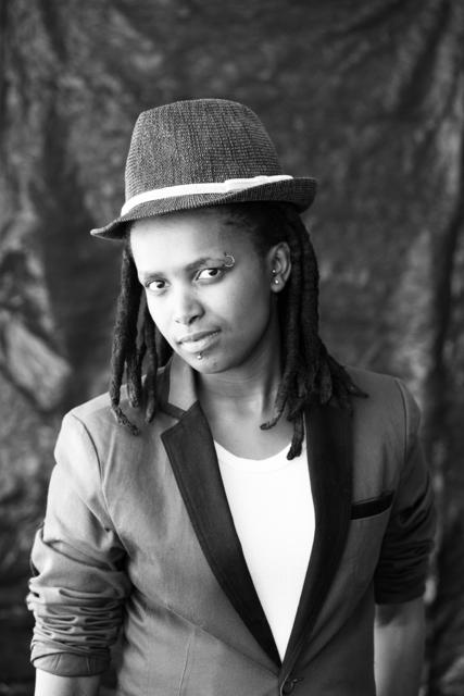 , 'Siphosethemba Koli, Parktown, Johannesburg,' 2013, Stevenson