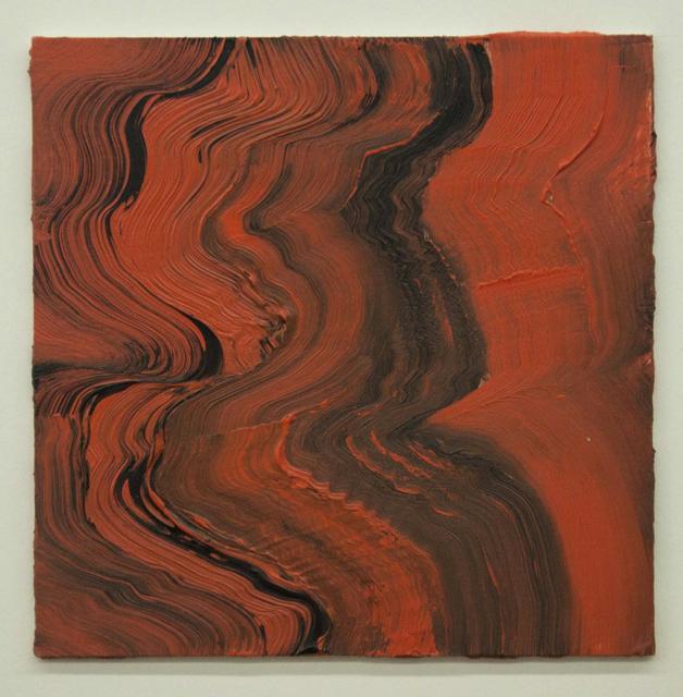 , '122,' 2003, Conduit Gallery