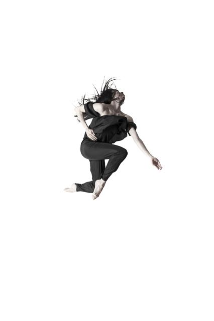 , 'Calligraphing en I'air #1,' 2016, Imitate Modern