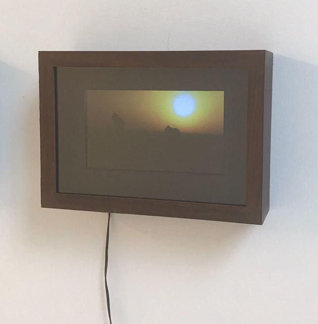 , 'Sol,' 2016, Baró Galeria
