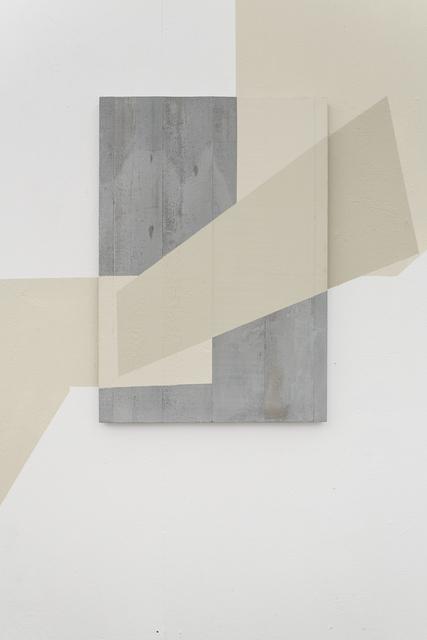 , '#6,' 2014, Galerie SOON