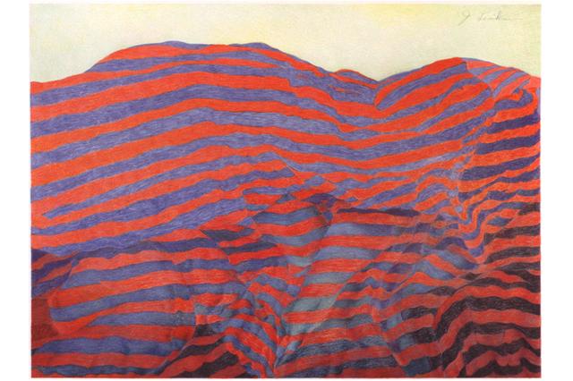 , 'Midnight,' 2004, Imlay Gallery