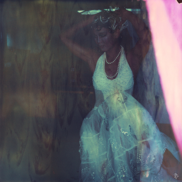 Carmen de Vos, 'Amaluna's Day Off Number 52 - Unique Piece', 2016, Instantdreams