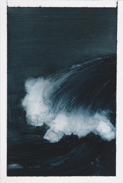 , 'Wave XXVI,' 2017, Barnard