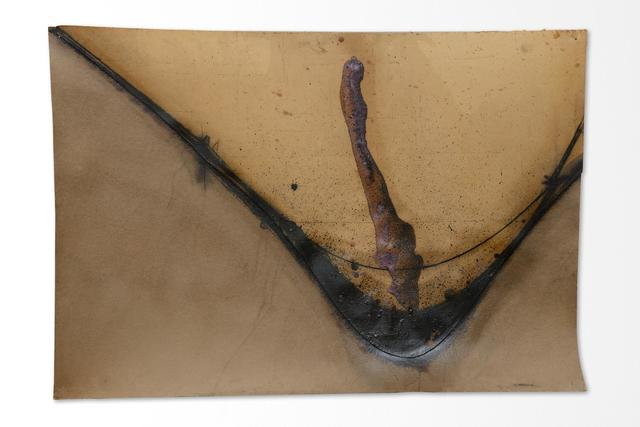 , 'Stromboli,' 1984, Lia Rumma