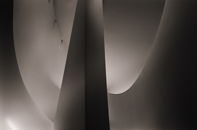 , 'Abstraction #10,' 2000, CAMERA WORK