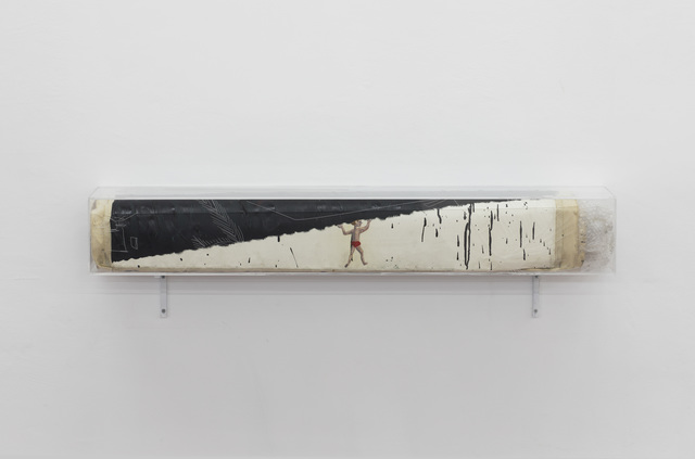 , 'Yet to be titled,' 1999, Dvir Gallery
