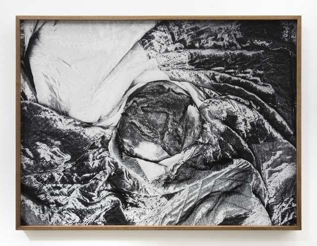 , 'Boule,' 2018, Night Gallery