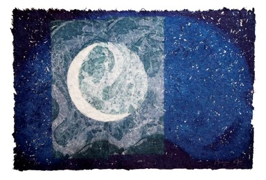 Sarah Brayer, 'Chandra (moon),' 2007, Japan Society Benefit Auction 2016