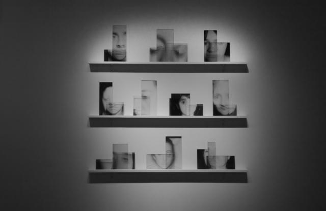 , 'Liebe,' 2016, Gachi Prieto