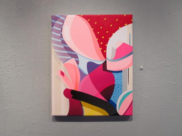 , 'Erotica #4,' 2014, Cardoza Fine Art