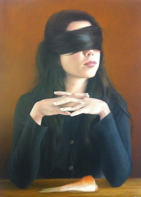 , 'Ablepsia,' 2013, Galerie AM PARK