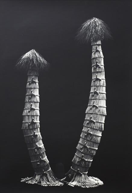 , 'From Cipango II,' 2003, MIYAKO YOSHINAGA