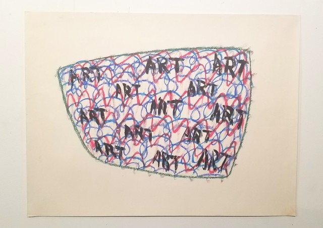, 'Untitled,' 1970, Art Sales & Research, Inc.