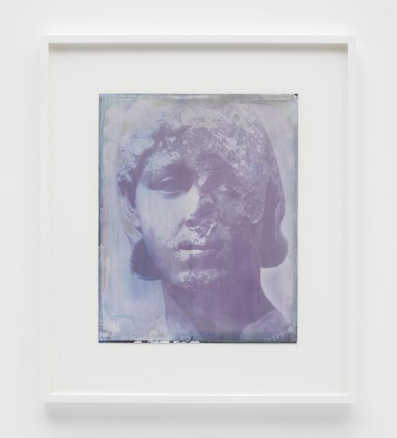 , 'Julia Mamaea,' 2018, David Zwirner