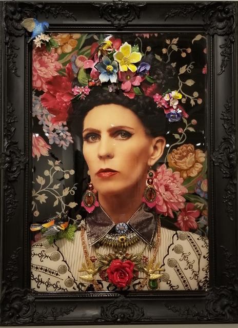 Nina Surel, 'Frida', 2015, Aldo Castillo Gallery