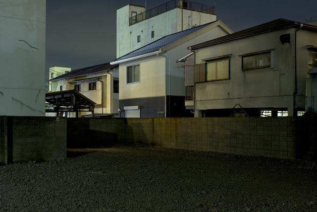 , 'crustal cluster - 04,' 2005, Tomio Koyama Gallery