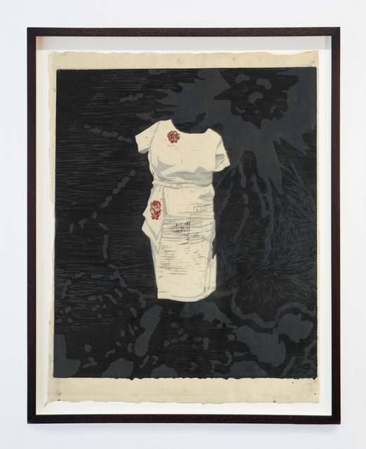 , 'Dress,' 2015, Stephen Friedman Gallery