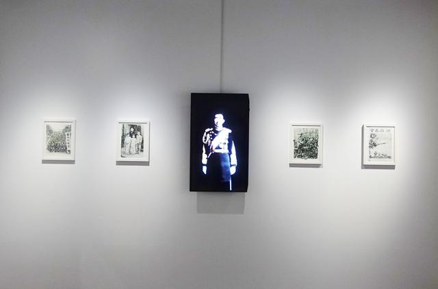 , '裕仁天皇,' 2017, MOCA Taipei
