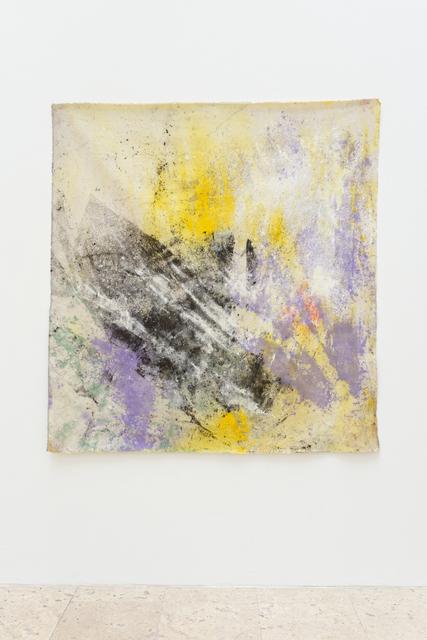, 'Sea Painting Dunwich, January,' 2016, Gaudel de Stampa