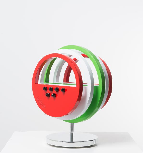 , 'Mini-Metamelon,' 2017, Alfstad& Contemporary
