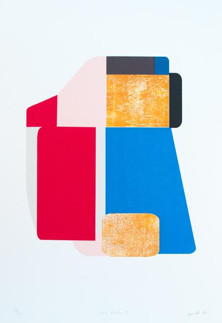 , ''Muladar' series #2,' 2015, Interlude Gallery