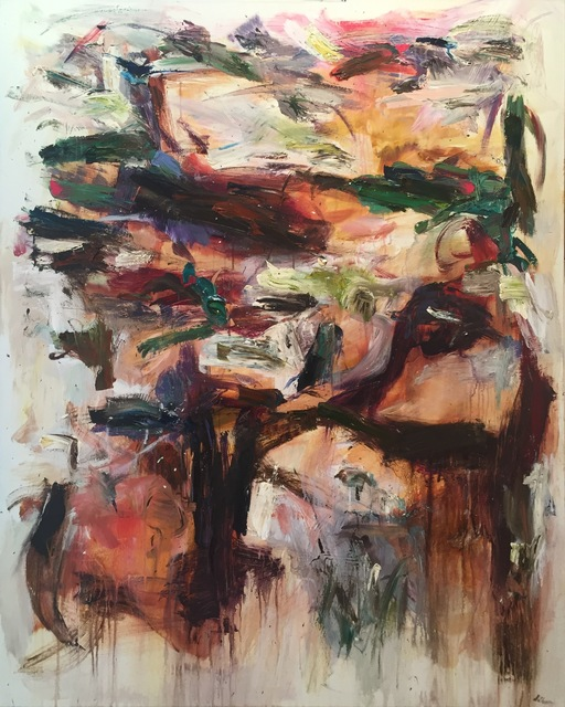 , 'Arcadia II,' 2013, Mark Borghi Fine Art