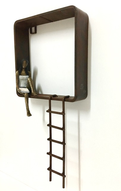 , 'Denouement,' 2017, Artspace Warehouse