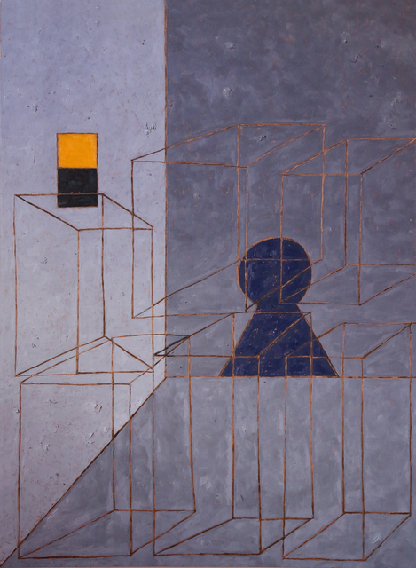 , 'Malaquias,' 2017, Galeria Karla Osorio