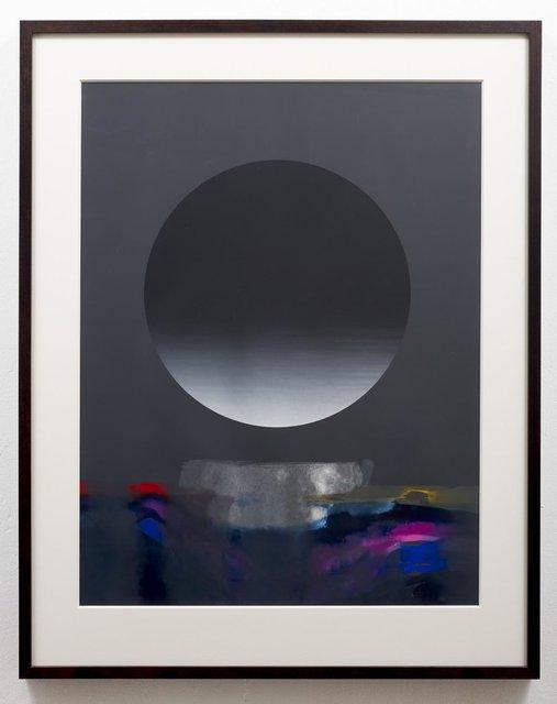 Thomas W. Benton, 'Monoprint', 1995, Gonzo Gallery