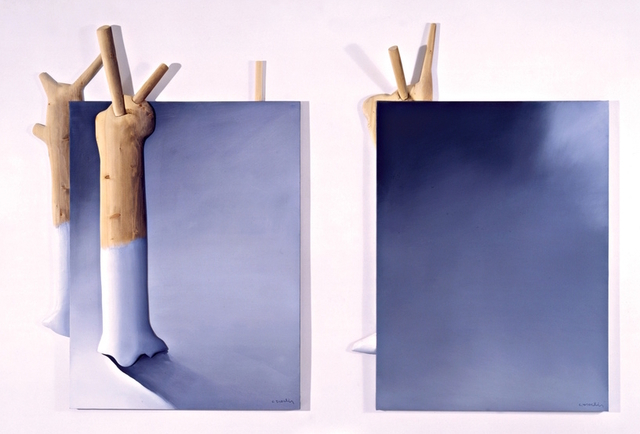 , '(GVA) Trees,' , ARTION GALLERIES