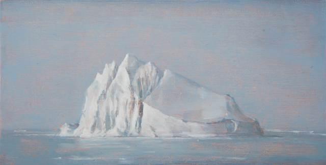 , 'Untitled (Iceberg),' 2016, Jeanne Bucher Jaeger
