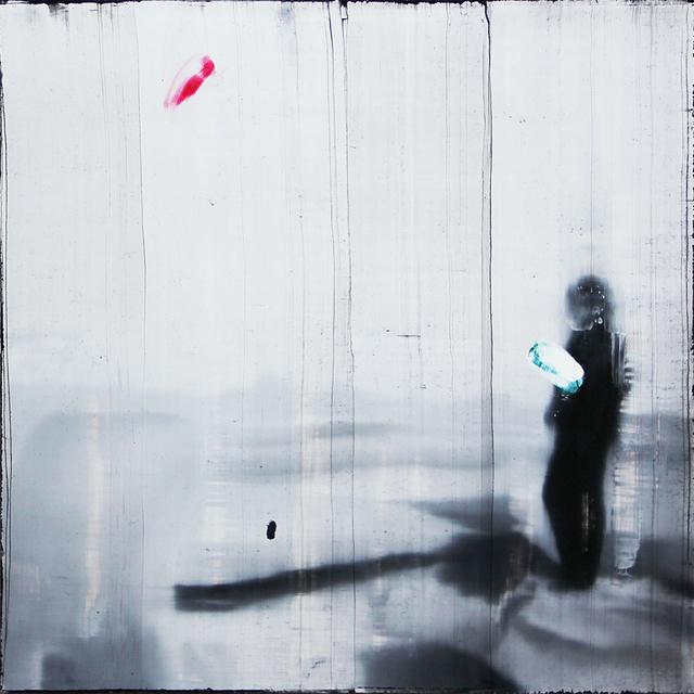 , 'Desert I,' 2016, Linda Hodges Gallery