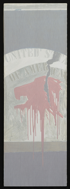 , 'United States Of America  ,' 1965, Ronchini Gallery