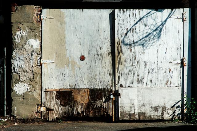 , 'Garage,' 2012, Winston Wächter Fine Art